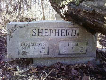 SHEPHERD, EUGENE - Arkansas County, Arkansas | EUGENE SHEPHERD - Arkansas Gravestone Photos