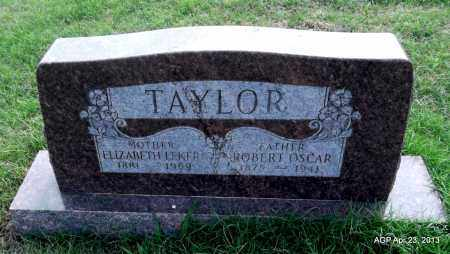 TAYLOR, ELIZABETH - Arkansas County, Arkansas | ELIZABETH TAYLOR - Arkansas Gravestone Photos