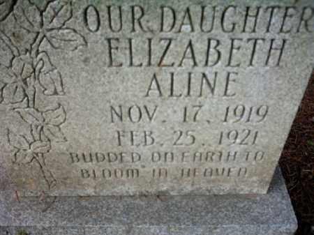 TRICE, ELIZABETH ALINE - Arkansas County, Arkansas | ELIZABETH ALINE TRICE - Arkansas Gravestone Photos