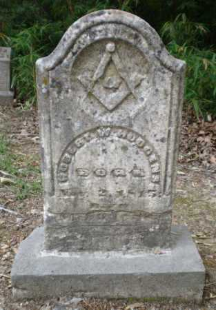HUDGENS, ROBERT W - Ashley County, Arkansas | ROBERT W HUDGENS - Arkansas Gravestone Photos