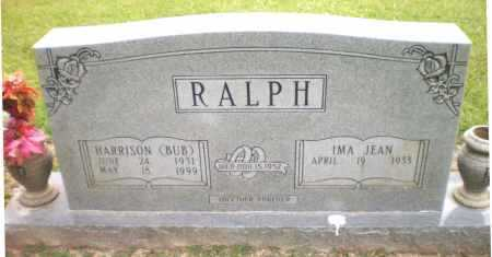"RALPH, HARRISON ""BUB"" - Ashley County, Arkansas 