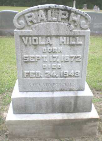 RALPH, VIOLA - Ashley County, Arkansas | VIOLA RALPH - Arkansas Gravestone Photos