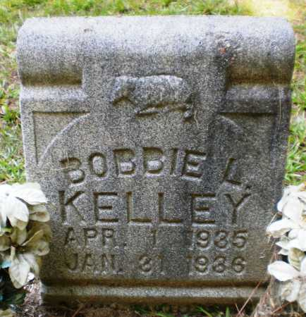 KELLEY, BOBBIE L - Ashley County, Arkansas | BOBBIE L KELLEY - Arkansas Gravestone Photos