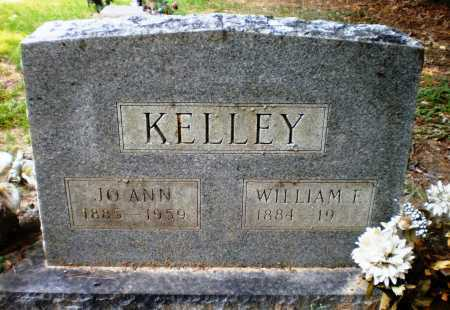 KELLEY, JO ANN - Ashley County, Arkansas | JO ANN KELLEY - Arkansas Gravestone Photos