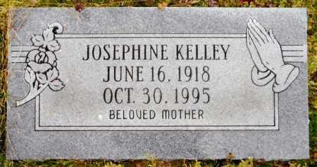 KELLEY, JOSEPHINE - Ashley County, Arkansas | JOSEPHINE KELLEY - Arkansas Gravestone Photos