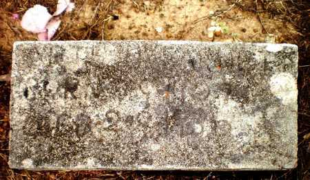 BARNETT, ARTHUR - Ashley County, Arkansas | ARTHUR BARNETT - Arkansas Gravestone Photos