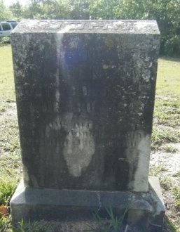 BENTON, JOHN - Ashley County, Arkansas   JOHN BENTON - Arkansas Gravestone Photos