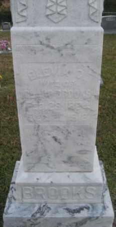 AUSTIN BROOKS, OLEVIA C. - Ashley County, Arkansas | OLEVIA C. AUSTIN BROOKS - Arkansas Gravestone Photos