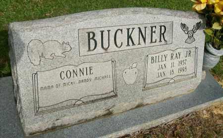 BUCKNER, BILLY RAY - Ashley County, Arkansas   BILLY RAY BUCKNER - Arkansas Gravestone Photos
