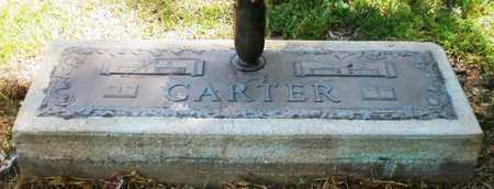 CARTER, JEFF E - Ashley County, Arkansas | JEFF E CARTER - Arkansas Gravestone Photos