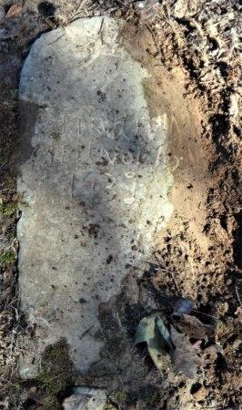 DERDEN, UNKNOWN - Ashley County, Arkansas | UNKNOWN DERDEN - Arkansas Gravestone Photos