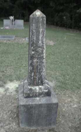 HOPKINS GILL, FLORENCE A - Ashley County, Arkansas | FLORENCE A HOPKINS GILL - Arkansas Gravestone Photos