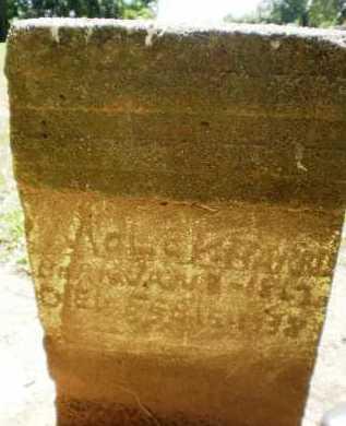HARRIS, MOLBY - Ashley County, Arkansas   MOLBY HARRIS - Arkansas Gravestone Photos