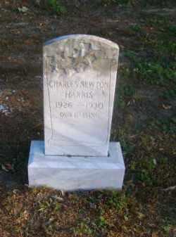 HARRIS, CHARLES NEWTON - Ashley County, Arkansas | CHARLES NEWTON HARRIS - Arkansas Gravestone Photos