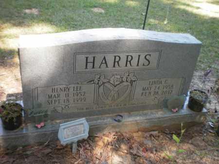 HARRIS, LINDA G - Ashley County, Arkansas | LINDA G HARRIS - Arkansas Gravestone Photos