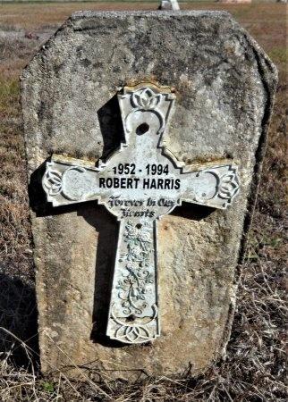 HARRIS, ROBERT - Ashley County, Arkansas   ROBERT HARRIS - Arkansas Gravestone Photos