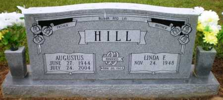 "HILL, AUGUSTUS ""BUBBA"" (OBIT) - Ashley County, Arkansas 