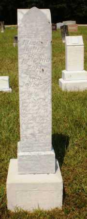 HILL, ELIZA JANE - Ashley County, Arkansas | ELIZA JANE HILL - Arkansas Gravestone Photos