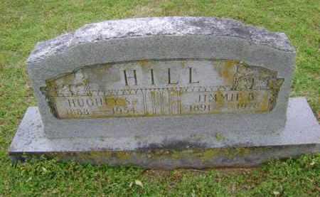 HILL, JIMMIE B - Ashley County, Arkansas | JIMMIE B HILL - Arkansas Gravestone Photos