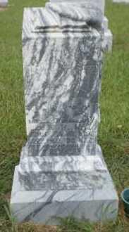 HILL, RUBEN H - Ashley County, Arkansas | RUBEN H HILL - Arkansas Gravestone Photos