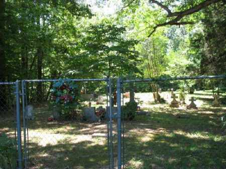 *CEMETERY OVERVIEW,  - Ashley County, Arkansas |  *CEMETERY OVERVIEW - Arkansas Gravestone Photos