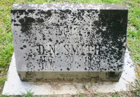 SMITH, LULA - Ashley County, Arkansas | LULA SMITH - Arkansas Gravestone Photos