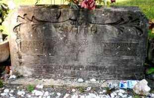 SMITH, MARY F. - Ashley County, Arkansas   MARY F. SMITH - Arkansas Gravestone Photos