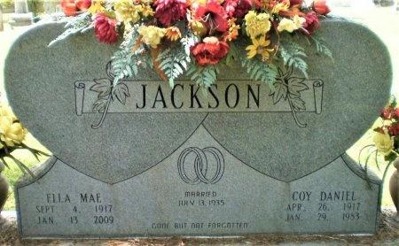 JACKSON, COY DANIEL - Ashley County, Arkansas   COY DANIEL JACKSON - Arkansas Gravestone Photos