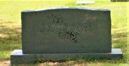 JACKSON, FAMILY STONE - Ashley County, Arkansas | FAMILY STONE JACKSON - Arkansas Gravestone Photos