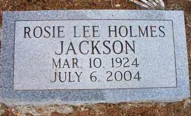 JACKSON, ROSIE LEE - Ashley County, Arkansas | ROSIE LEE JACKSON - Arkansas Gravestone Photos