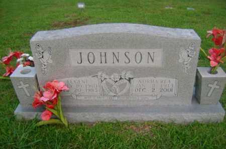 JOHNSON, NORMA REA - Ashley County, Arkansas | NORMA REA JOHNSON - Arkansas Gravestone Photos
