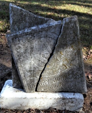 JOHNSON, HENRY - Ashley County, Arkansas | HENRY JOHNSON - Arkansas Gravestone Photos