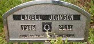 "JOHNSON, LADELL ""BUSTER"" - Ashley County, Arkansas | LADELL ""BUSTER"" JOHNSON - Arkansas Gravestone Photos"