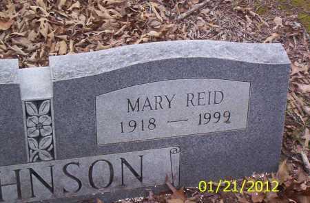 JOHNSON, MARY - Ashley County, Arkansas   MARY JOHNSON - Arkansas Gravestone Photos
