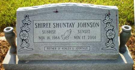 JOHNSON, SHIREE SHUNTAY (OBIT) - Ashley County, Arkansas   SHIREE SHUNTAY (OBIT) JOHNSON - Arkansas Gravestone Photos