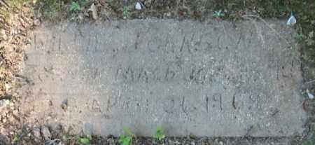 JOHNSON, WILLIE - Ashley County, Arkansas | WILLIE JOHNSON - Arkansas Gravestone Photos