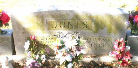 JONES, EARL WILLIAM - Ashley County, Arkansas | EARL WILLIAM JONES - Arkansas Gravestone Photos