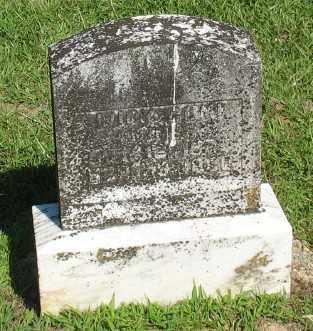 JONES, LUCY CUMI - Ashley County, Arkansas   LUCY CUMI JONES - Arkansas Gravestone Photos