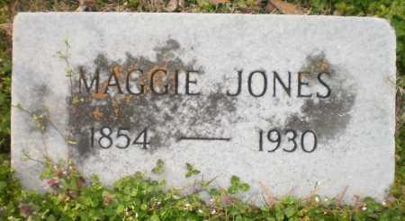 JONES, MAGGIE - Ashley County, Arkansas   MAGGIE JONES - Arkansas Gravestone Photos