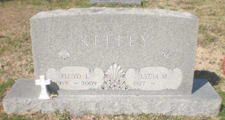 KELLEY, FLOYD L - Ashley County, Arkansas | FLOYD L KELLEY - Arkansas Gravestone Photos