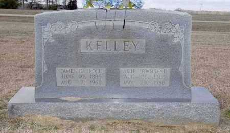 TOWNSEND KELLEY, AMIE - Ashley County, Arkansas | AMIE TOWNSEND KELLEY - Arkansas Gravestone Photos