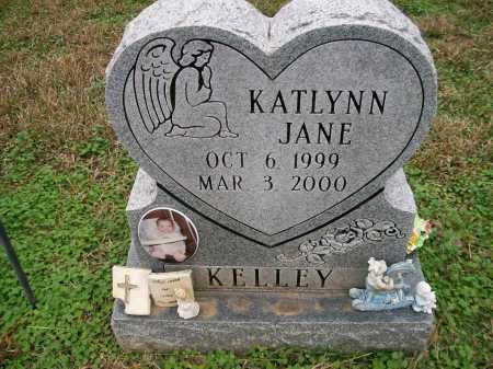 KELLEY, KATLYNN JANE - Ashley County, Arkansas | KATLYNN JANE KELLEY - Arkansas Gravestone Photos