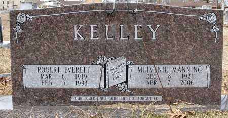 KELLEY, ROBERT EVERETT - Ashley County, Arkansas | ROBERT EVERETT KELLEY - Arkansas Gravestone Photos