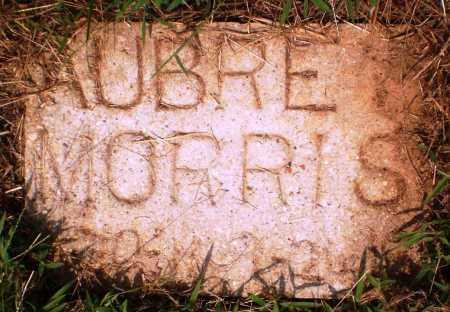 MORRIS, AUBREY - Ashley County, Arkansas | AUBREY MORRIS - Arkansas Gravestone Photos
