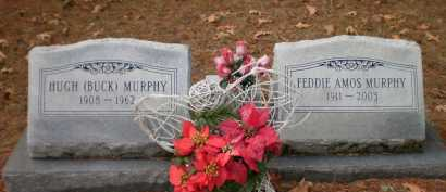 AMOS MURPHY, FEDDIE - Ashley County, Arkansas | FEDDIE AMOS MURPHY - Arkansas Gravestone Photos