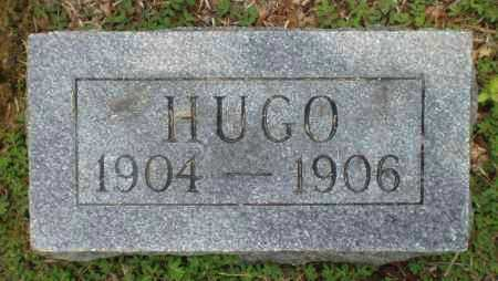PATRICK, HUGO - Ashley County, Arkansas | HUGO PATRICK - Arkansas Gravestone Photos