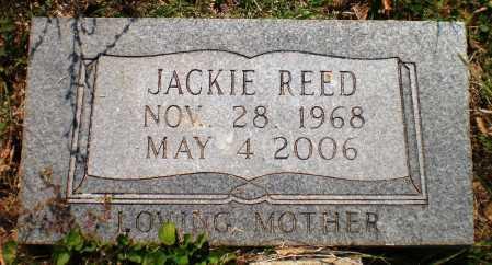 REED, JACKIE - Ashley County, Arkansas   JACKIE REED - Arkansas Gravestone Photos