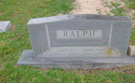 RALPH, MABEL - Ashley County, Arkansas   MABEL RALPH - Arkansas Gravestone Photos