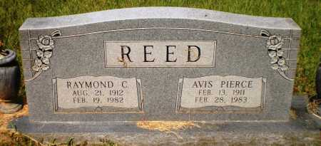 REED, AVIS - Ashley County, Arkansas | AVIS REED - Arkansas Gravestone Photos