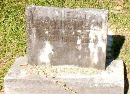 SMITH, A R (BOTTOM SECTION) - Ashley County, Arkansas | A R (BOTTOM SECTION) SMITH - Arkansas Gravestone Photos